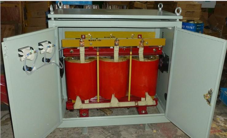【中国品牌】380/220进口设备专用变压器-三相隔离变压器