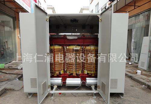 直销三相干式隔离变压器 SG-2500KVA三相干式隔离变压器