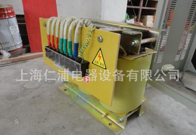 供应三相干式隔离变压器380V/220/200
