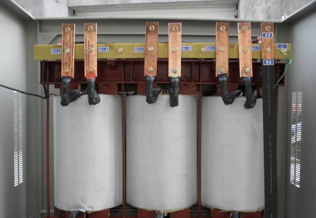 SG-30KVA  三相干式隔离变压器
