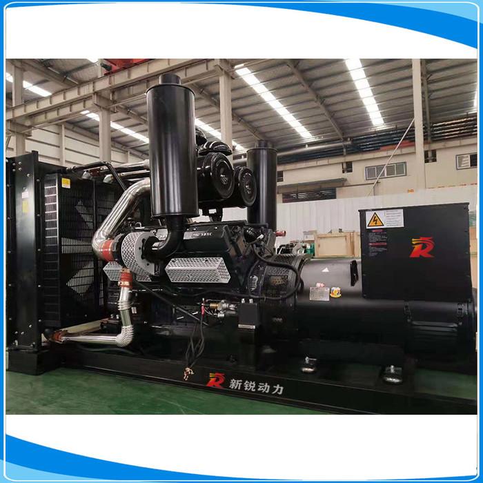 柴油发电机组供应商 潍坊发电机厂家 新锐动力