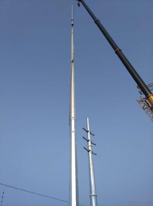 变电站用11米gh-1避雷针