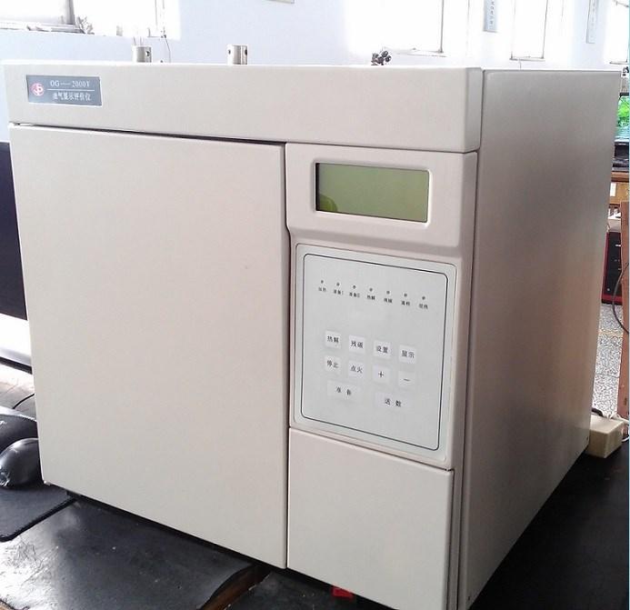金普OG2000V油气显示评价仪 岩石热解仪  地化录井仪