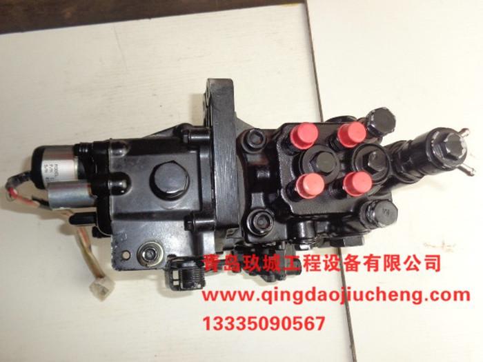 洋马4TNV94柴油泵