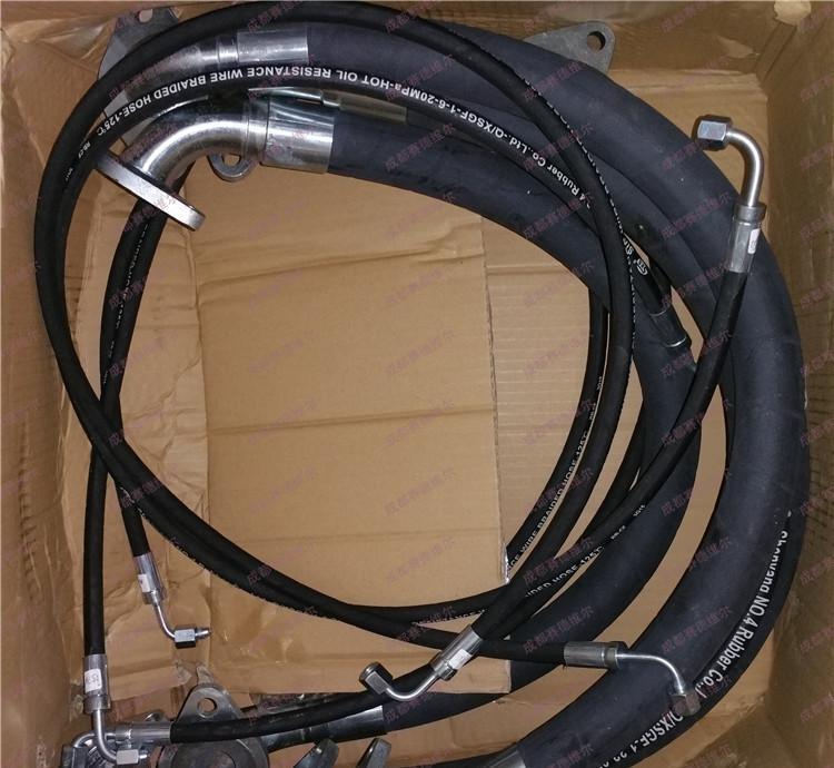 阿特拉斯空压机高压油管_阿特拉斯油管软管