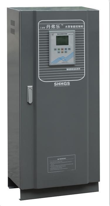低压电器 智能型供水专用变频柜 K1 液晶显示中文操作系统 专用变频器
