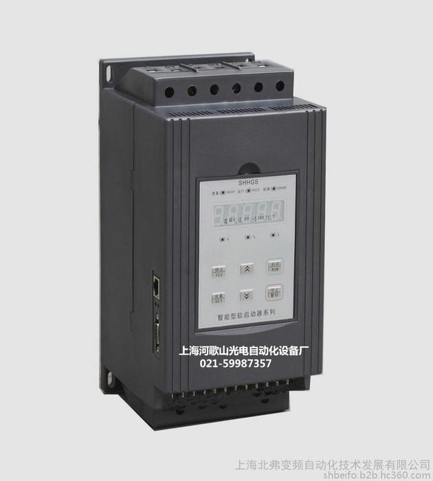 低压电器 工程专用 供水智能型软启动器  单机 低压控制器