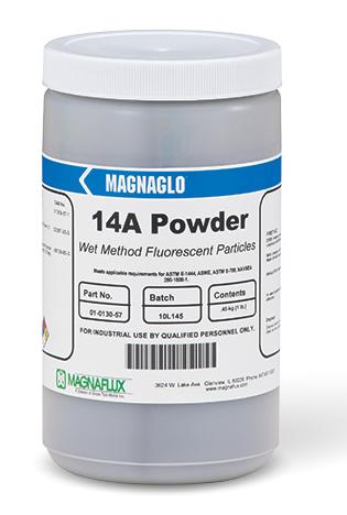 荧光磁粉14A其他合成材料助剂