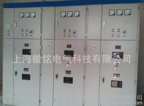上海徽铭电气科技HM-TBB10-100高压无功补偿装置