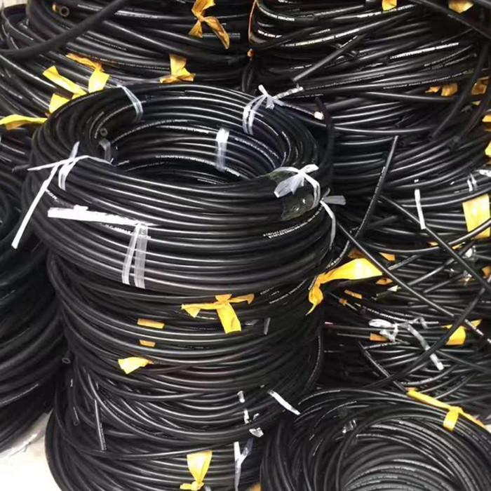 斯瑞博特    钢丝编织高压油管 钢丝编织液压油管