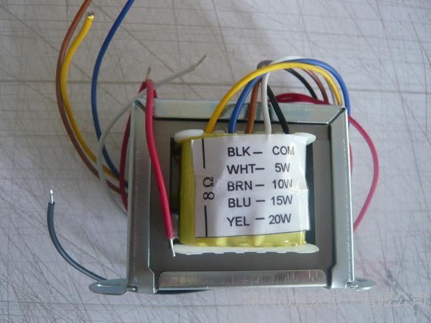 电源变压器 音频变压器 EI型电源变压器