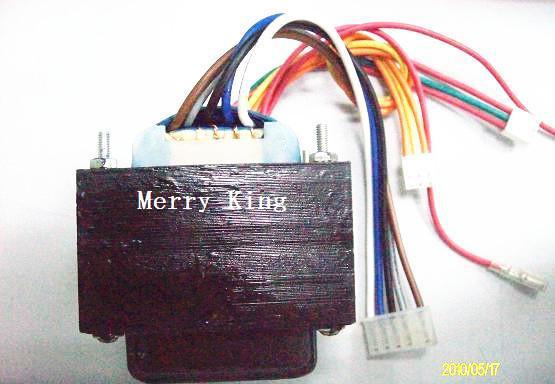 变压器 美庆电源变压器音频变压器 美庆EI电源变压器