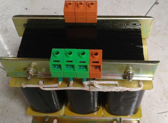 QZB-160KW变压器 三相自耦变压器 减压起动变压器160KW