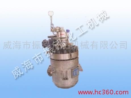 供应反应设备-加氢反应釜价格 振泓高压釜加热器,山东威海高压釜厂家