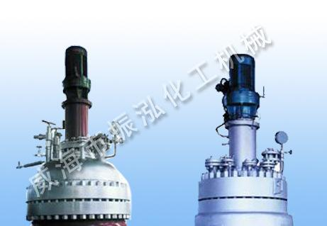 化工设备-反应釜 不锈钢加氢高压釜 磁力搅拌反应釜厂家