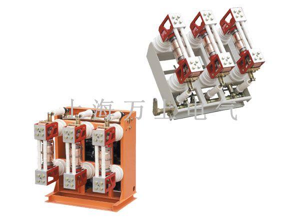 真空断路器-ZN28A断路器ZN28A-12/630A、高压电器、电工电气