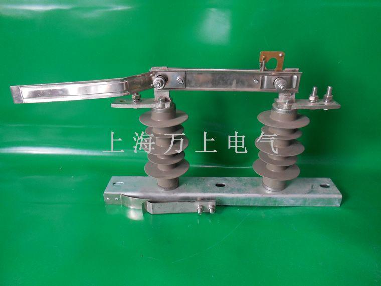 其他高压电器-供应GW1-12/630A高压隔离开关万上电气