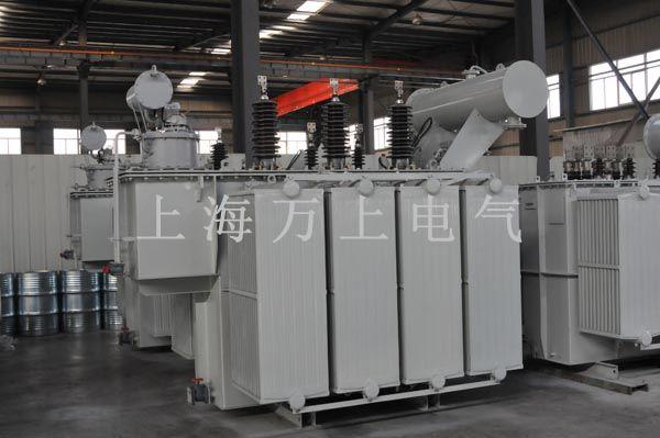 高压电器、电工电气、SZ11-8000/35变压器、电力变压器 干式变压器