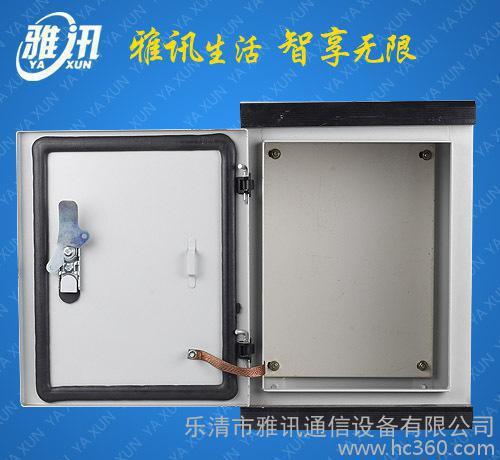 雅讯新款 JXF1 挂墙式配电箱 挂壁式基业箱 控制箱 配电柜 强电箱