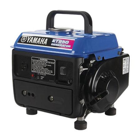 Yamaha/雅马哈ET950汽油发电机、家用小型便携式汽油发电机组