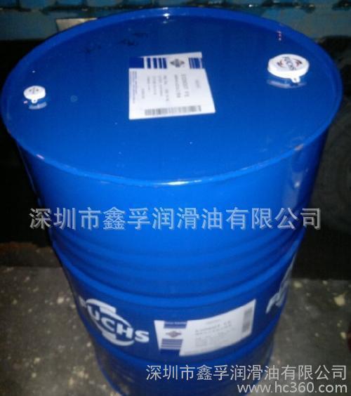 福斯润滑油价格福斯M760K分级淬火油