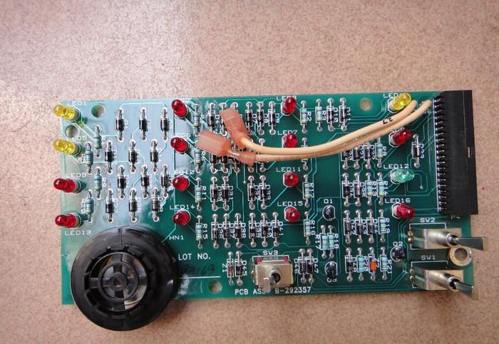供应KOHLER科勒调速板KOHLER受光板 科勒发电机组零部件