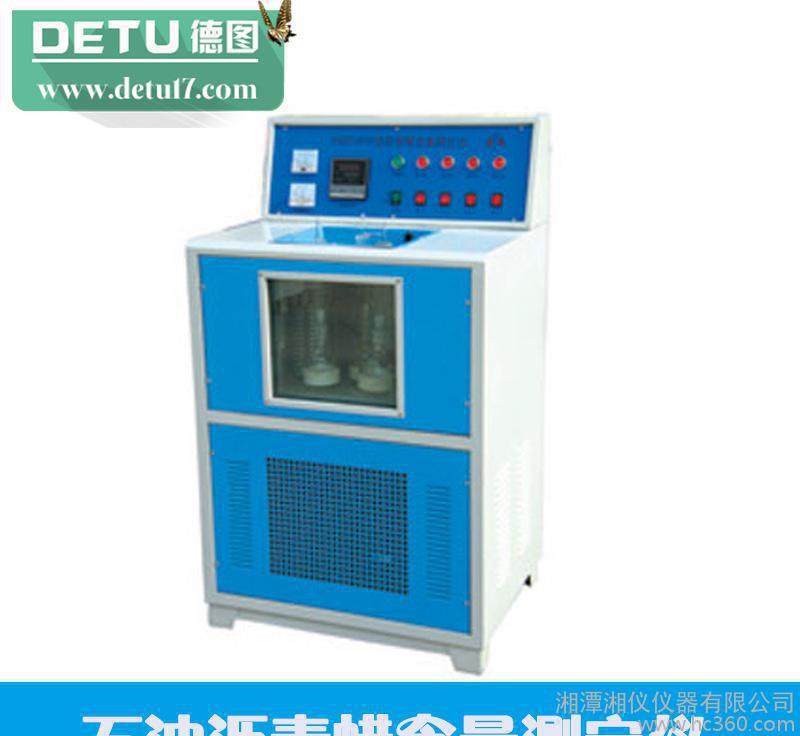 直销WSY-010型石油沥青蜡含量测定仪