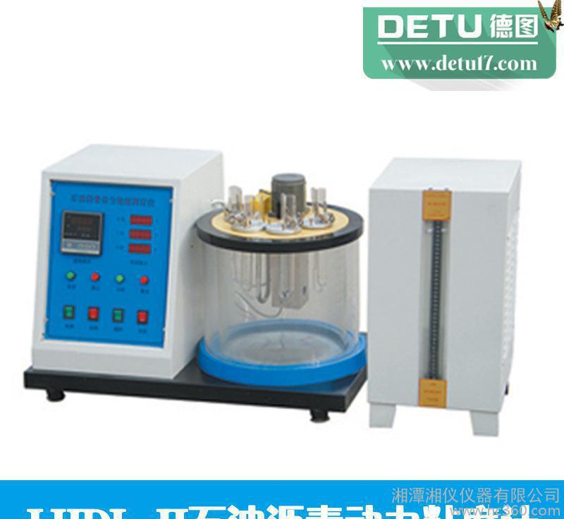 直销LHDL-II石油沥青动力粘度计