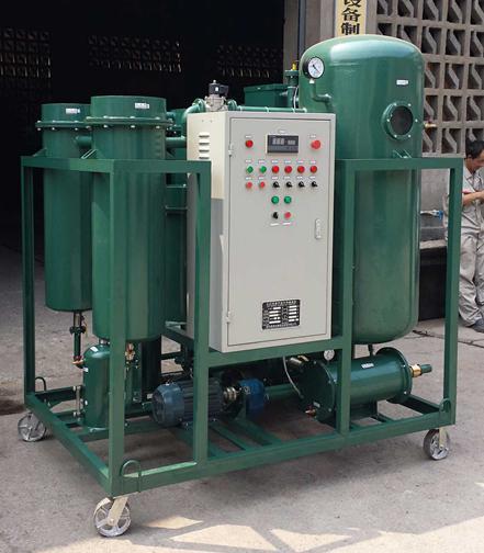 通瑞牌  ZJC-10电厂电站汽轮机油脱水滤油机价格优惠质量好!