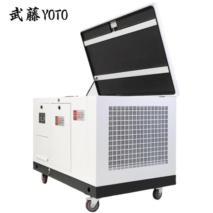 柴油发电机价格80kw三相柴油发电机组