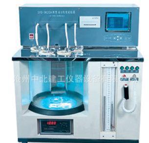 SYD-0620型石油沥青动力粘度测定仪  动力粘度测定仪价
