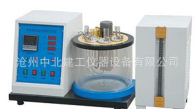 LHDL-II型石油沥青动力粘度计 石油沥青动力粘度计价格