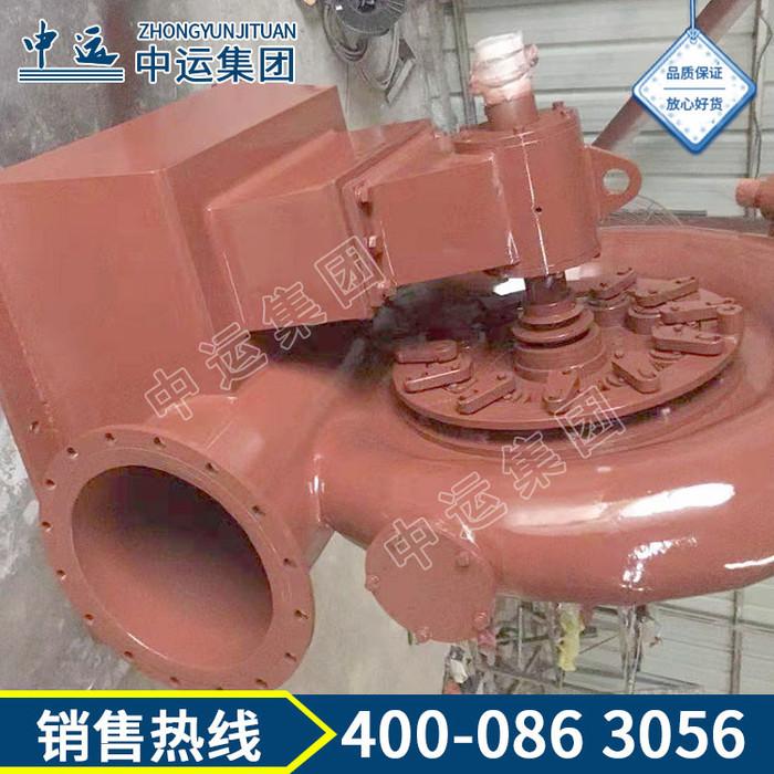 15KW 混流式发电机组 (卧式),发电机组供应,混流式发电机组